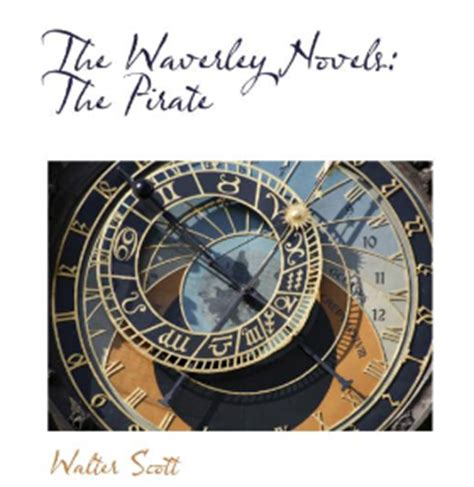 Waverley Novels The Pirate edmund j sullivan illustrator of carlyle s sartor
