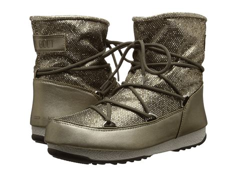 moon boots tecnica moon boot 174 w e low zappos free