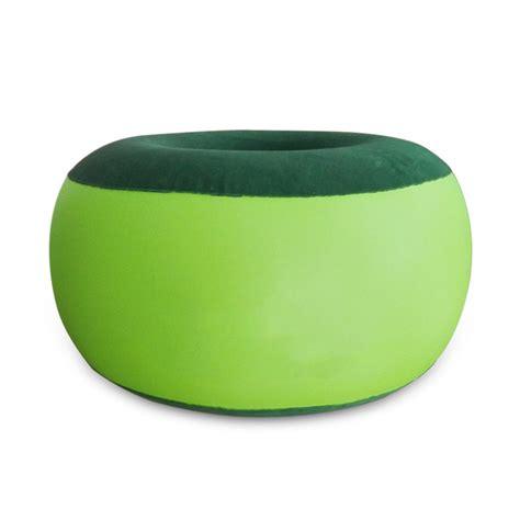 sedia gonfiabile sedia gonfiabile portatile peluche esterno pneumatico