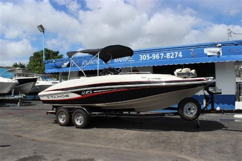 tahoe 215 xi boats for sale 1990 tahoe 215 xi boats for sale in florida