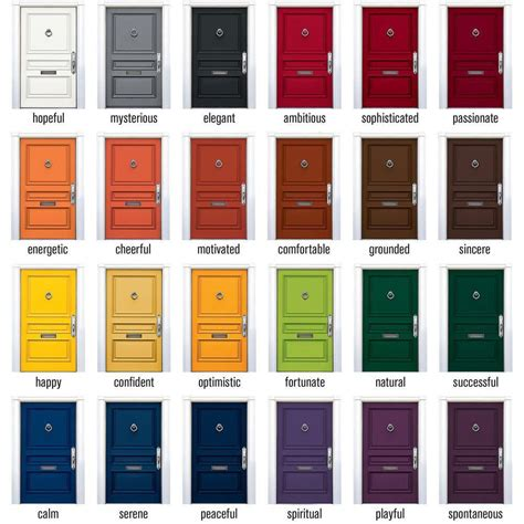 what color to paint doors fast diy painted front door and door paint suggestions