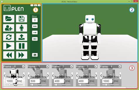 tutorial unity editor tutorial unity editor introductions plen playground wiki