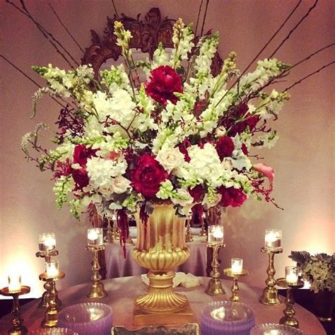 Wedding Floral Arrangements: a collection of Weddings