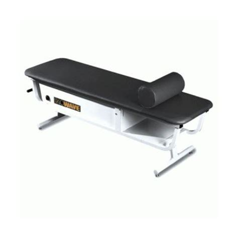 new eurotech ergowave roller chiropractic table for sale