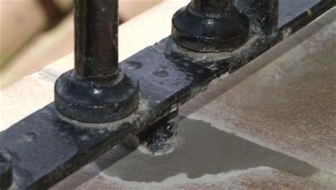 lijar barandilla hierro mantenimiento de barandilla exterior met 225 lica bricoman 237 a