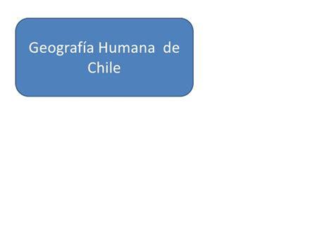 geografa humana geografia humana