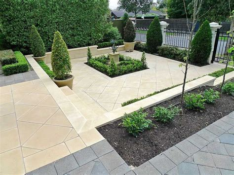 garden design ideas for front of house make front garden design with parking yard car park ideas pinterest garden trends
