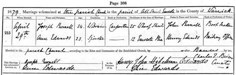 Previous Marriage Records Is Your A Liar Your Ancestor Nannied For An Indian Princess