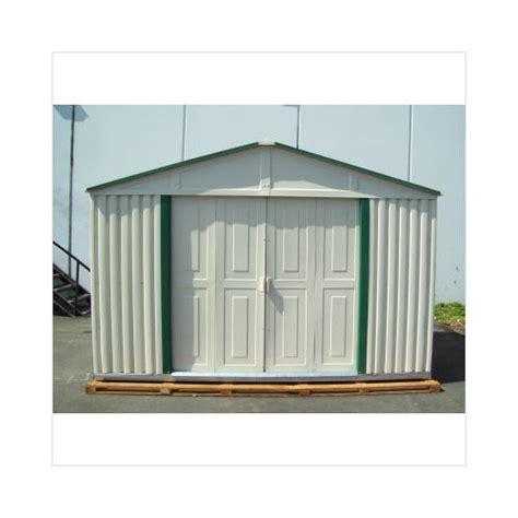 6 X 10 Storage Shed by Woodworking Quest Eso Wood Arbor Ideas Duramax Teton 10