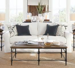 Slipcover Style Sofas Why I Love Living With White Slipcovers In My Own Style