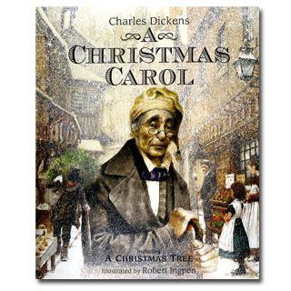 a christmas carol 171 book a day almanac