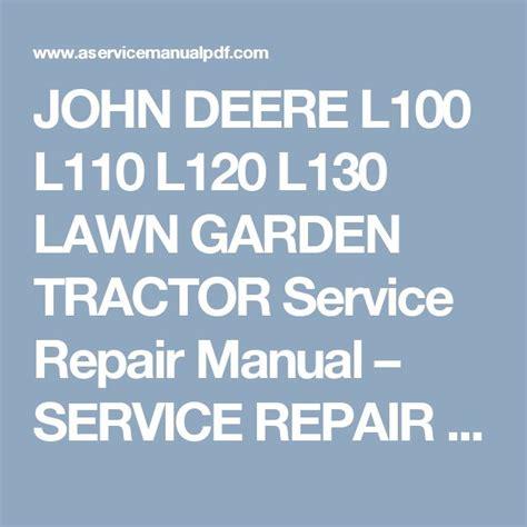 deere l100 motor best 25 deere l120 ideas on lawn mower