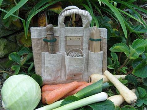 Vegetable Gardeners Gift Bag Home Farm Fowls Vegetable Gardening Gifts