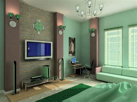 cool paint colors for rooms cool colors for living room paint