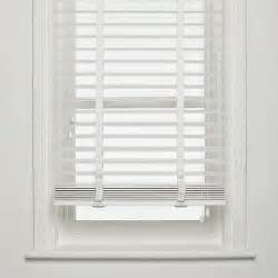 John Lewis Bathroom Blinds Buy John Lewis Fsc Wooden Venetian Blinds 50mm Online At