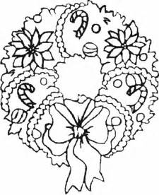 christmas coloring pages print