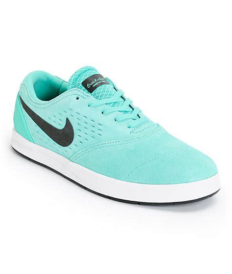 Jual Nike Eric Koston 2 nike sb eric koston 2 lunarlon mint black skate shoes