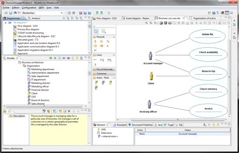 modelio bpmn diagram modelio 3 6 specialized tools fileeagle