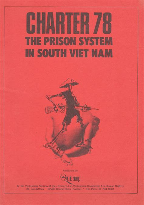 a in the prison system confessions books charter 78 the prison system in south