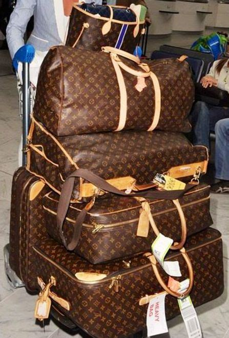 Lv Set louis vuitton luggage set traveling in style must