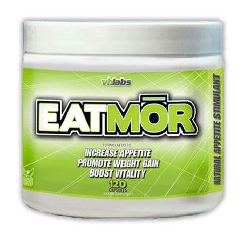 Herbal Stimulant eatmor appetite stimulant weight gain pills for and