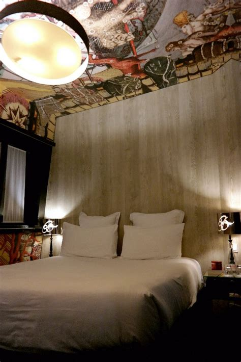 Christian Lacroix Hotel by Designer Christian Lacroix And His Boutique Hotel In