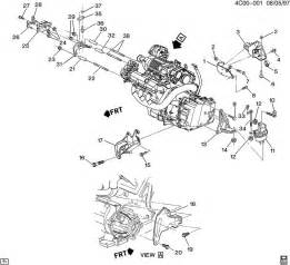 1998 buick lesabre subframe bushings 1998 free engine image for user manual