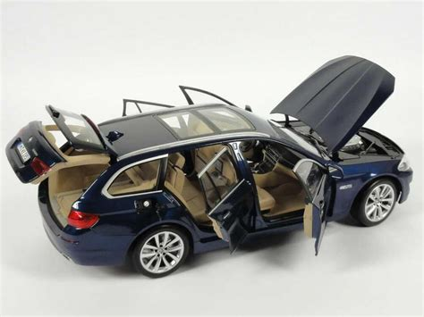 Ebay Home Interior Pictures by Bmw Genuine Miniature 5 Series Kids Toy Model Car 1 18