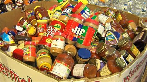 East Hton Food Pantry by Dealership Turns Likes Into Big Bucks For Food