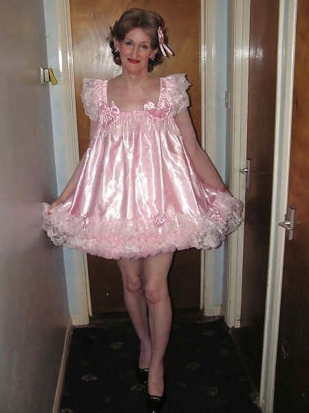 my husband wears sissy dresses loving julia valentina follow us at julia s daddy and