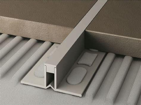giunti di dilatazione per pavimenti giunto di dilatazione per pavimento projoint dil nj
