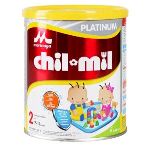 Morinaga Chil Mil Platinum 800gr chil mil platinum moricare 800gr