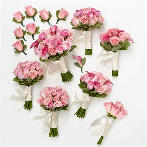 Wedding Floral Packages by Wedding Flowers Wedding Flowers Packages