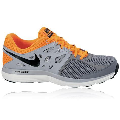 lite running shoes nike dual fusion lite running shoes