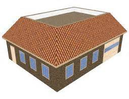 Barn Roof Styles mansard roof turn key structural