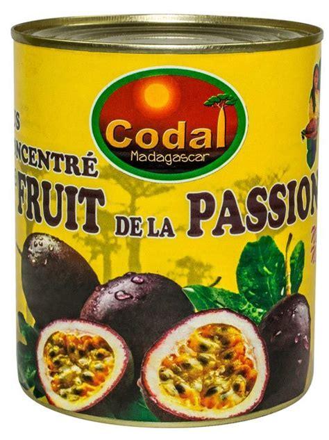 fruit de la fruit de la codal madagascar comptoir