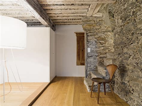 old modern old house where rustic meet modern design by formzone