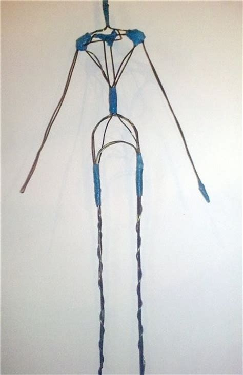 How To Make A Wire Frame For Paper Mache - pin by kathy sanford on crafty creations