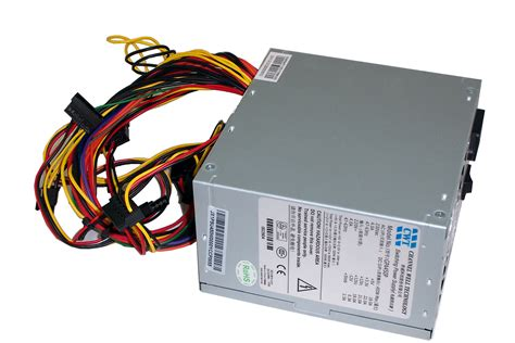 Power Supply Well Spu03 Psu channel well technology cwt gpa450p 450w 24 pin atx power supply ebay