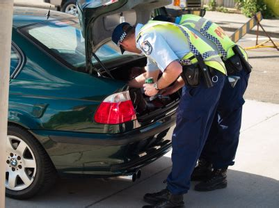Can A Cop Search Your Car Without A Warrant Supreme Court Ruled In New Jersey Can Search Your