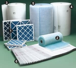 Sprei All Sizes smash supplies paint spray booth filters all sizes