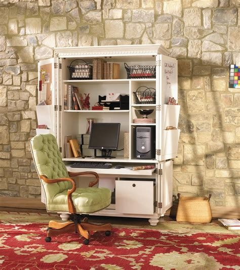furniture office armoire costco computer armoire