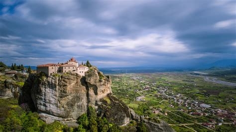 hd wallpaper 1920x1080 greece download wallpaper 1920x1080 greece meteora valley