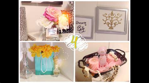 ideas para decorar la casa baratas diy ideas baratas para decorar tu habitaci 243 n youtube