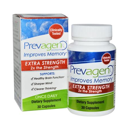supplement made from jellyfish prevagen strength choose to be healthy
