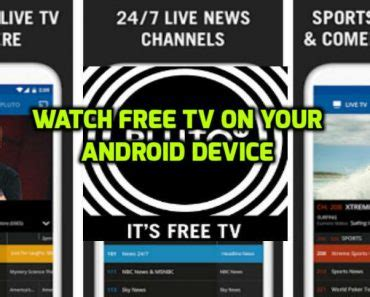 pluto tv apk install show sport tv app on android box best live sports apk