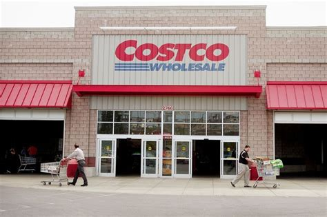 costco warehouse shopping aura news real estate