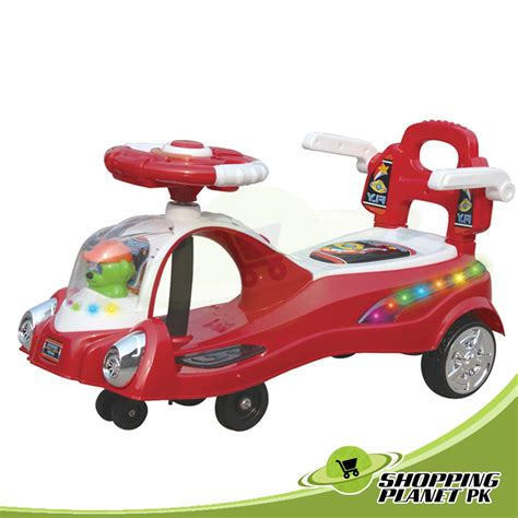 swing cars ride on swing car for shopping planet pk