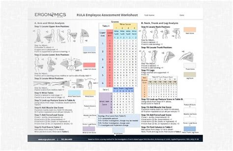 ergonomic assessment template 2013pt21