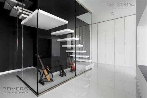 scale di design per interni roversi scale progettazione e realizzazione di scale